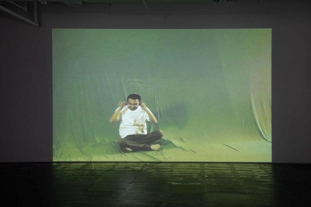 , '20140828,' 2014, de Sarthe Gallery