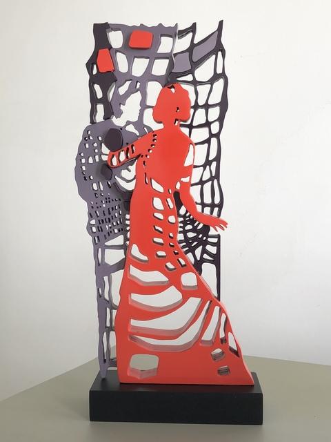 , 'Dance,' 2018, Arte Berri
