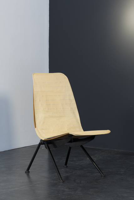 """, '""""Antony"""" chair,' ca. 1954, Galerie Downtown - François Laffanour"""