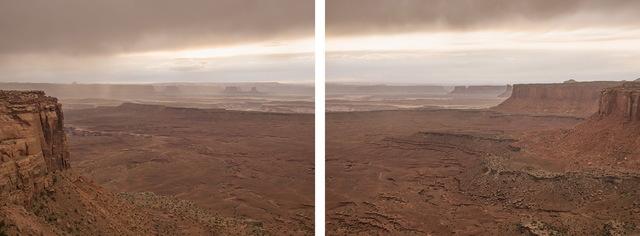 , 'Canyonlands II-S, Utah,' 2011, Alarcón Criado