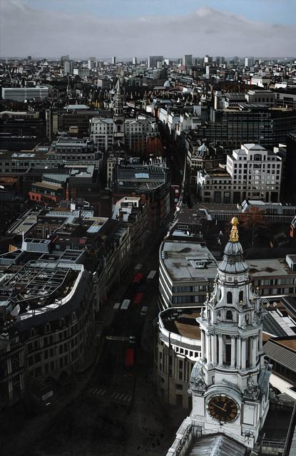 , 'London Stories,' 2013, Barbara Frigerio Contemporary