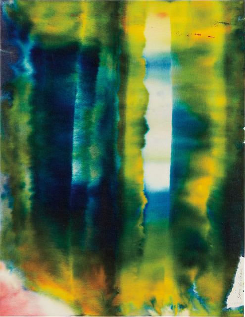 Sam Gilliam, 'Untitled', 1967, Phillips