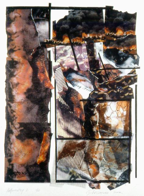 , 'Hallucinating II,' 2002, The Merchant House