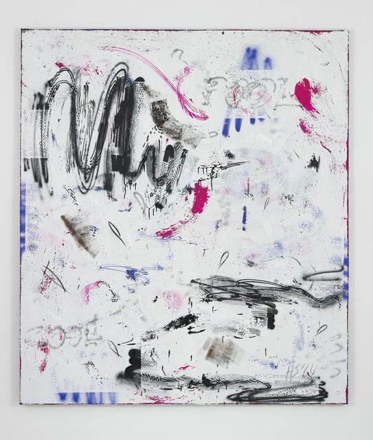 , 'Change Changer Water Pools,' 2014, Sies + Höke