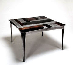 , 'Venetian Coffee Table,' , Zenith Gallery