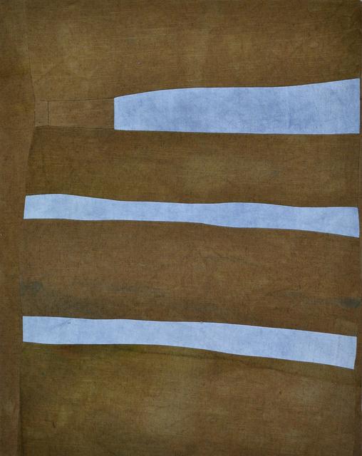 , 'Dawn,' 2016, Monte Clark Gallery