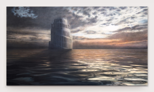 , 'Babel (After Cruyl/Decker/Kircher),' , Anima-Mundi