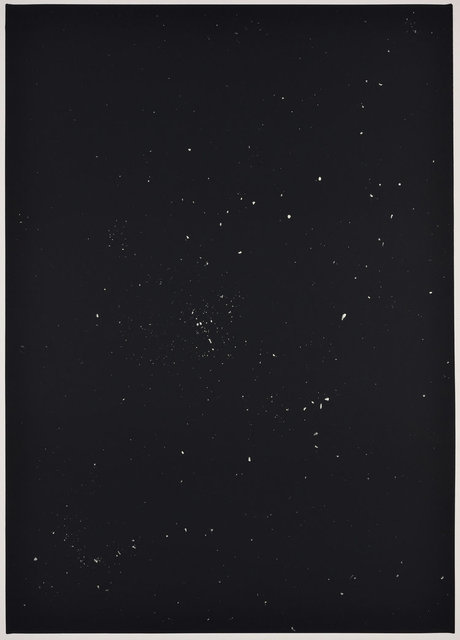 Ugo Rondinone, 'Untitled (Stars) ', 2009, inch&cm
