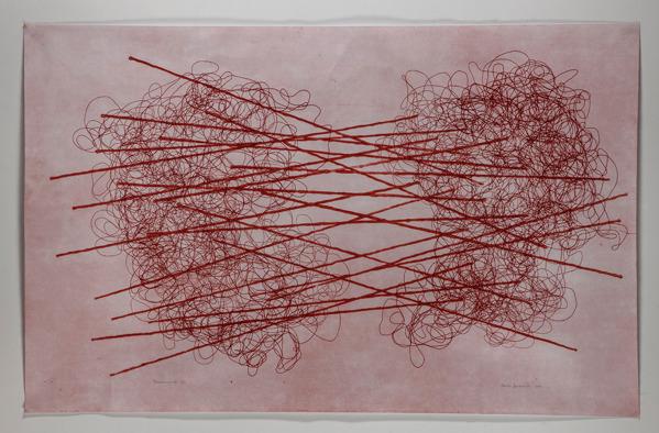 , 'Diluvianamente ,' 2014, Galeria Raquel Arnaud