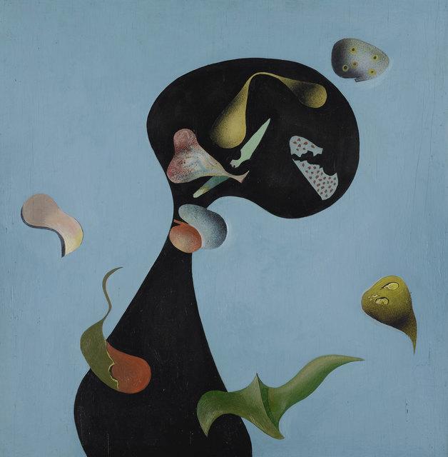 , 'Buste d'Homme,' 1932, Weinstein Gallery