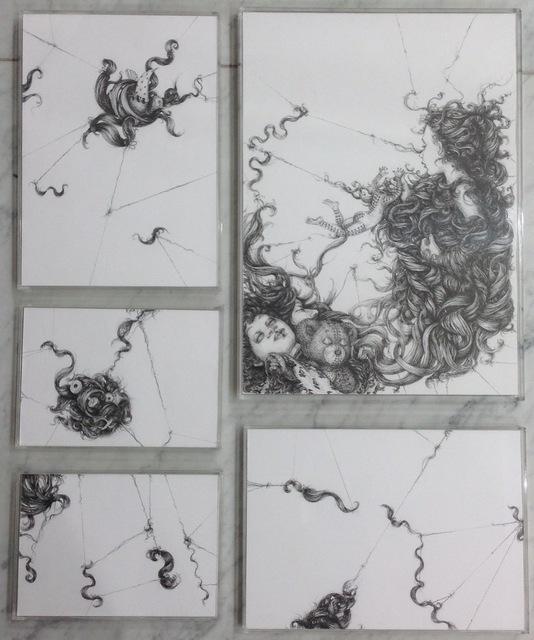 , 'Controle Remoto (Ssérie Ficções),' 2012, Sergio Gonçalves Galeria