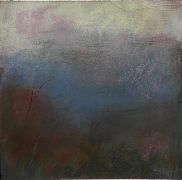 , 'Foggy Morning,' , InLiquid