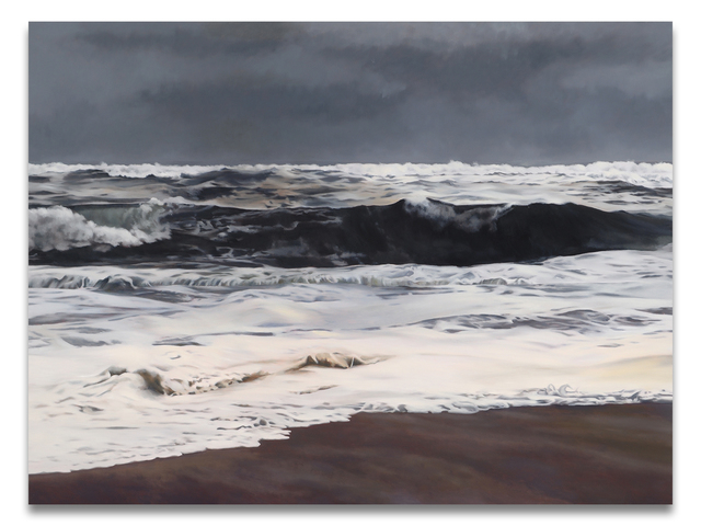 April Gornik, 'Storm, Light, Ocean', 2008, Miles McEnery Gallery