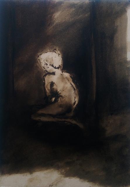 Sam Jackson, 'You dream of heaven', 2015, Galerie Heike Strelow