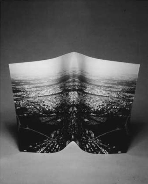 Taiyo Onorato & Nico Krebs, 'Papierlandschaft 2', 2011, Sies + Höke