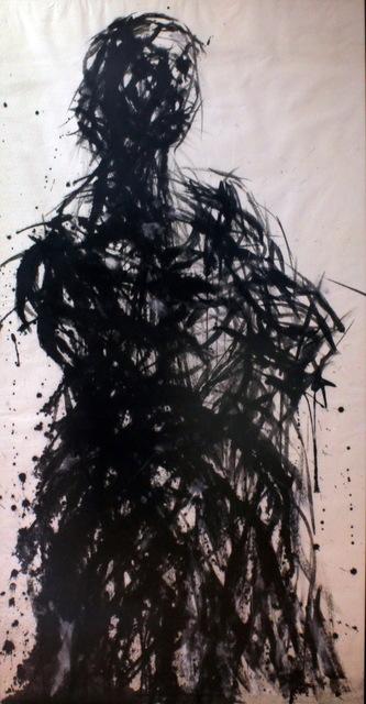 , 'o.T.,' 1989, Galerie Klose
