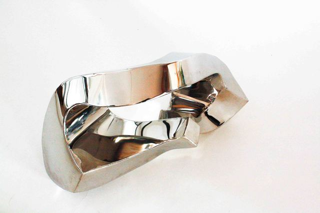 , 'Reflektor,' 2011, Galerie Ulrike Hrobsky
