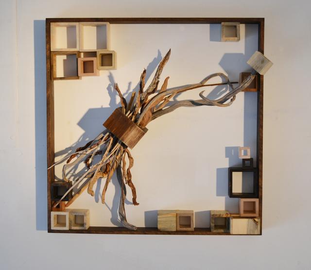 , 'Off the Grid Abiquiu,' 2015, Walker Fine Art