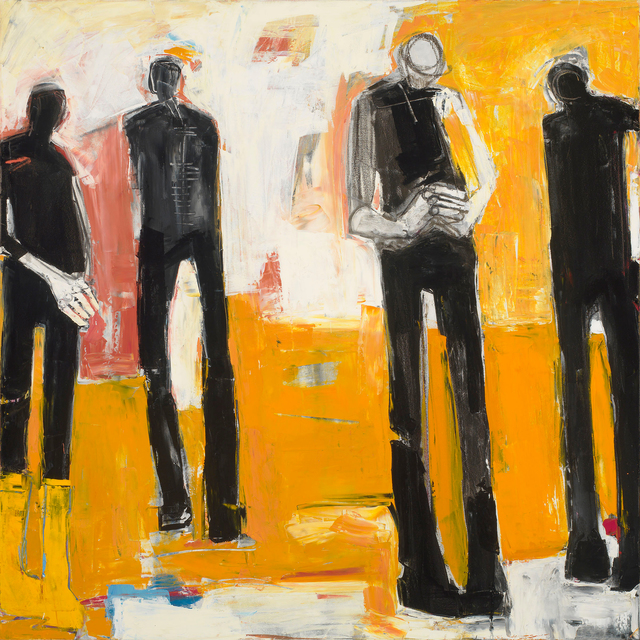 Deborah Hake Brinckerhoff, 'Circle', 2019, Phillips Gallery