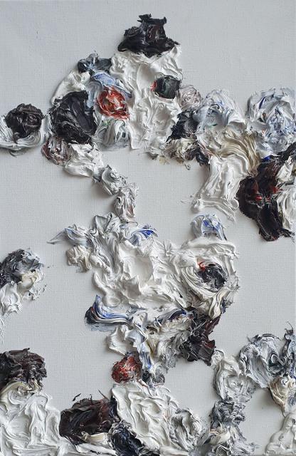 , 'U.T.,' 2019, Dominik Mersch Gallery