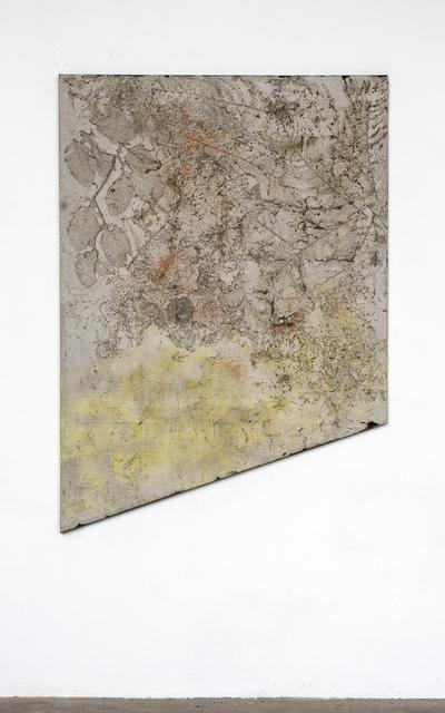 , 'Ieri Ikebana 070820163,' 2016, Magazzino