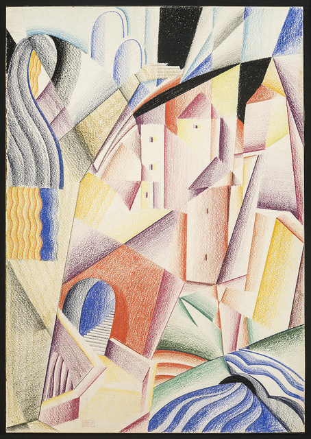 , 'Untitled,' 1925-1930, Hirschl & Adler Galleries