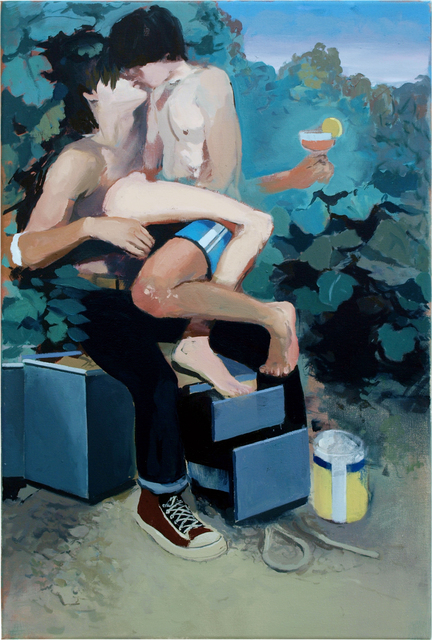 , 'Cocktail,' 2016, Charim Galerie