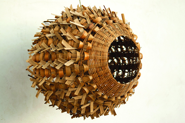 Oax-i-fornia, 'Blowfish Lamp', 2008, Museum of Arts and Design