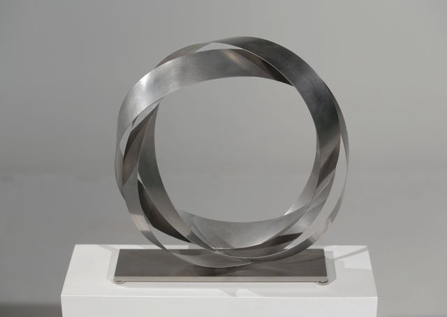 , 'Kleeblattfaltung,' 2016, Hollis Taggart Galleries