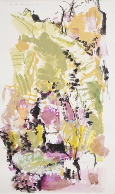 , 'Cataract Gorge 2,' 2013, Charles Nodrum Gallery