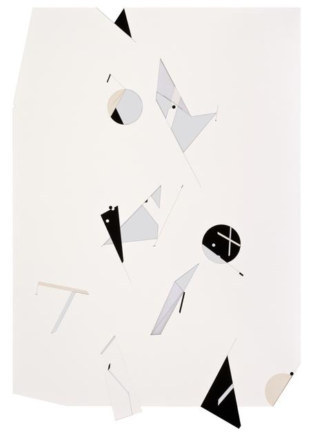 , 'Serie Music Notebook 13,' 2013, Jorge Mara - La Ruche