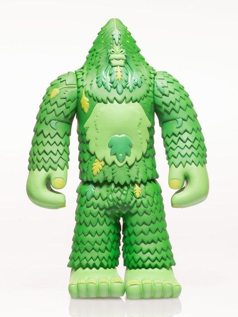 Bigfoot One, 'Strangeco Bigfoot', 2004, Heritage Auctions