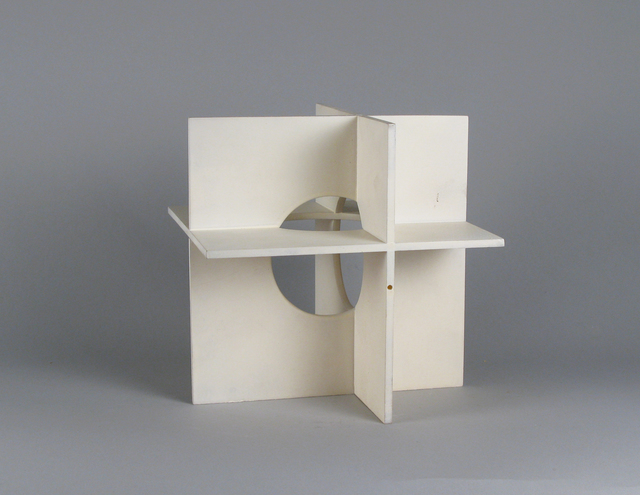 , 'Working Model No. 12,' 1955, Richard Gray Gallery