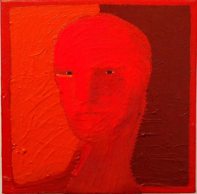 , 'Seeing,' 2018, Cerulean Arts