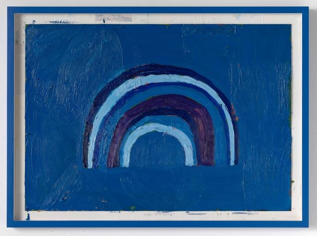 , 'Rainbow,' 2017, Museum of Contemporary Art Detroit