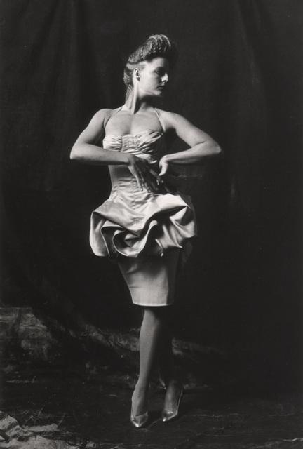, 'Jodie Foster,' 1987, Bernarducci Gallery