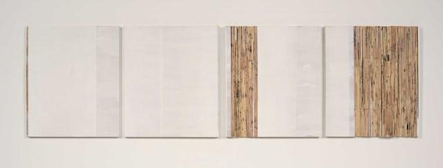 , 'Breaker,' 2018, David Richard Gallery