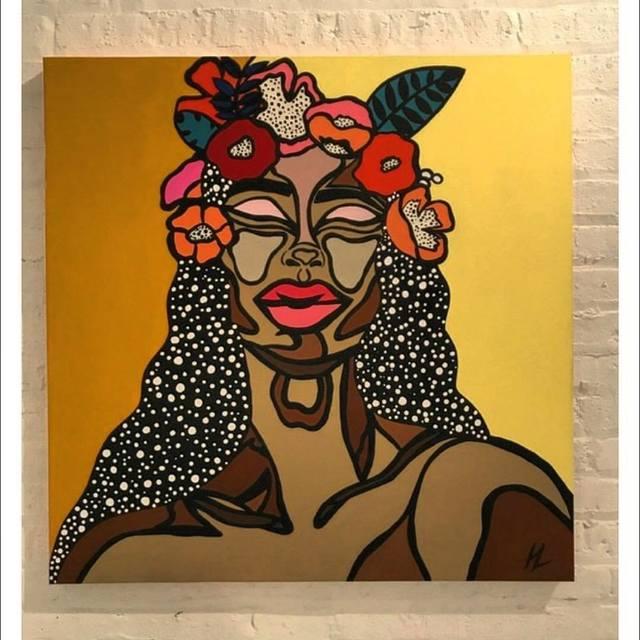 , 'Untitled 030 - Original,' 2017, Vault Gallerie
