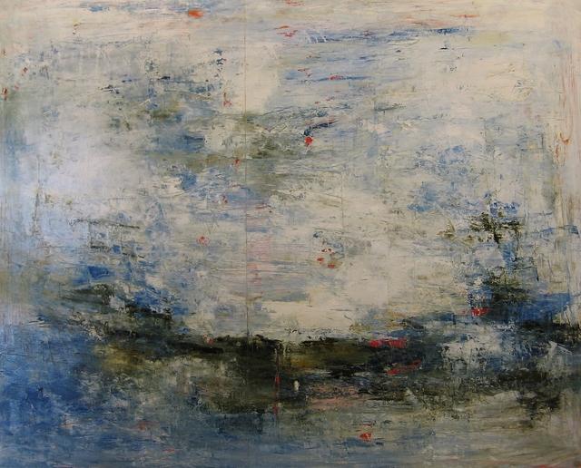 , 'The Lakeshore Series No. 2,' 2017, Abbozzo Gallery
