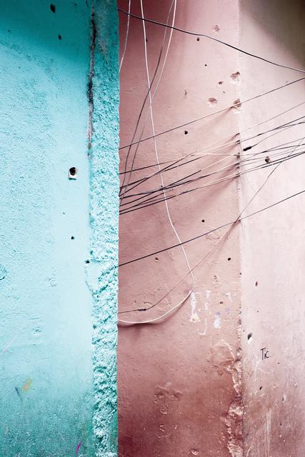 , 'Animus and Anima, Rio de Janeiro,' 2016, Ostlicht. Gallery for Photography