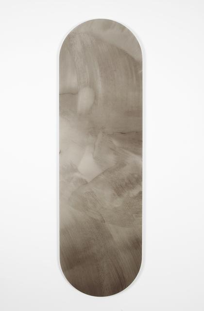 , 'Mirrors (Silverish),' 2012, Laura Bartlett