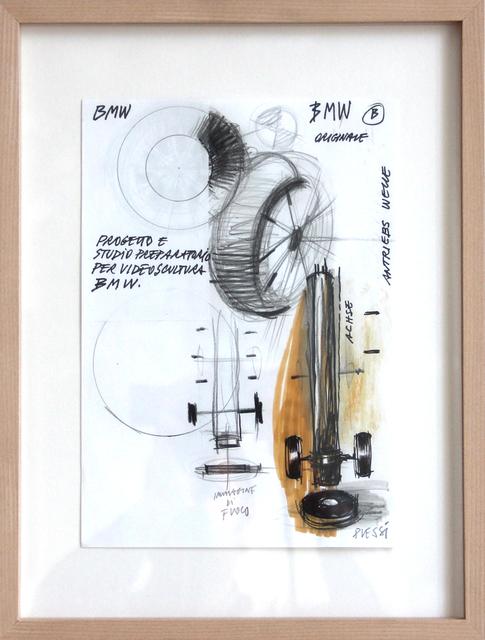 , 'BMW 1,' , Mario Mauroner Contemporary Art Salzburg-Vienna