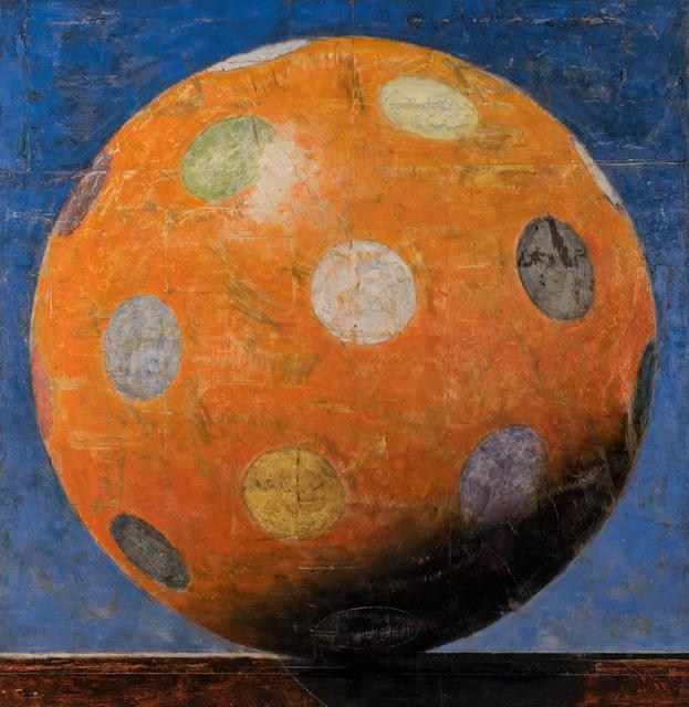 , 'Bayside,' 2019, William Havu Gallery