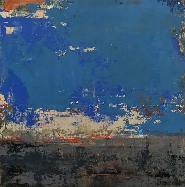 , 'Prima Luce,' 2018, M.A. Doran Gallery