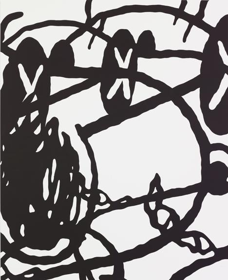 , 'Untitled (MBFF9),' , William Shearburn Gallery