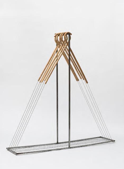 , 'Terrain III ,' 2012, Galeria Luisa Strina