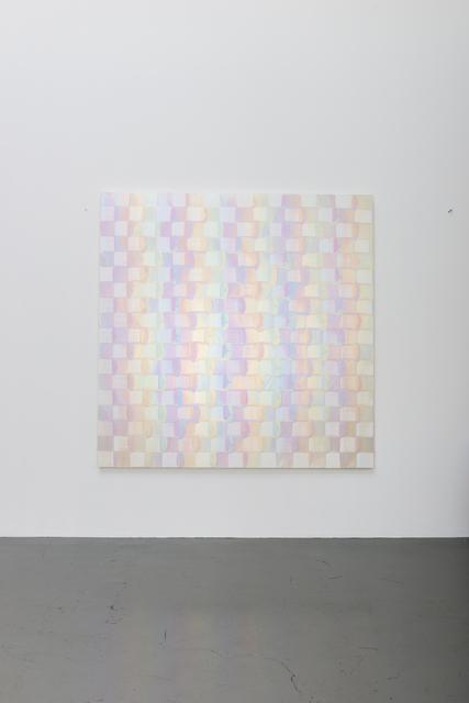 Daisuke Ohba, 'SPECTRUM', 2015, Painting, Acrylic on cotton, SCAI The Bathhouse