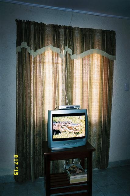 Ivar Wigan, 'TV', 2015, PM/AM