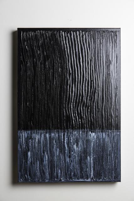 , 'Square No. 1,' 2016, HATHAWAY | Contemporary Gallery