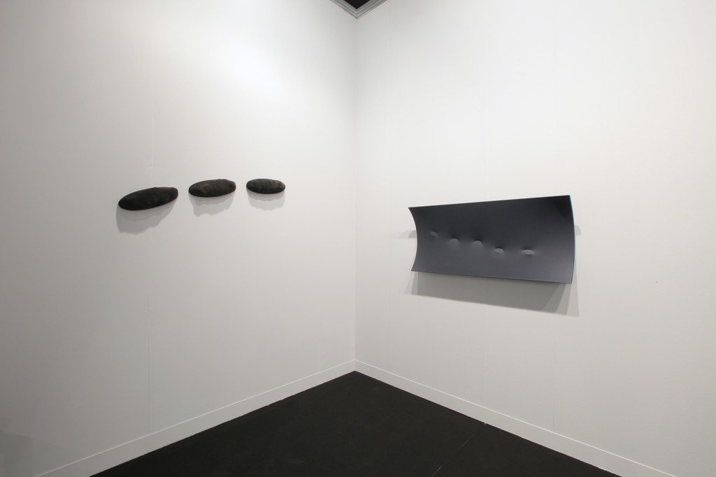 Mi Art 2014. Pino Pinelli - Turi Simeti
